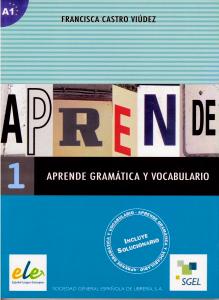 Aprende Gramática y Vocabulario | Francisca Castro Viúdez