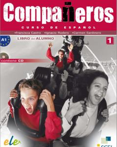 Compañeros | Curso de español