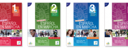 Nuevo Español en Marcha | Español como lengua extranjera (ELE)