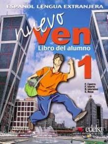Nuevo Ven | Español lengua extranjera (ELE)